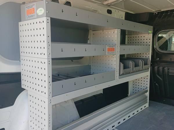 Bilde av Demo-brukt Order System
