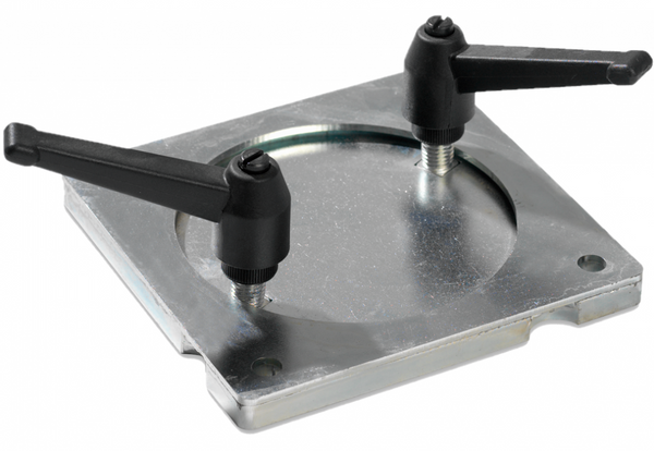 Bilde av Sving plate for skrustikke